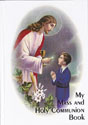 Communion Books for Teens