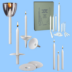 Congregational Candles