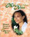 Book-My 15Th Birthday, Bilingual Participant