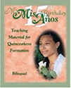 Book-My 15Th Birthday, Bilingual Teachers