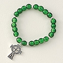 Bracelet-Celtic Cross