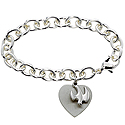 Bracelet-Holy Spirit Heart