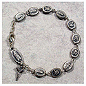 Bracelet-Lady Of Guadalupe
