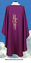 Chasuble-Color?