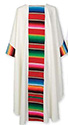 Chasuble-Off White
