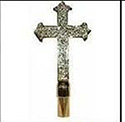 "Cross-  9"", Papal"
