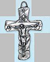 Medal-Cross, Trinity, 5