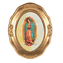 Picture-Lady Of Guadalupe