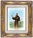 Picture-St Francis