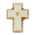 Pin-Cross, Mustard Seed