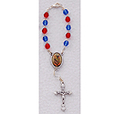 Rosary-Auto, St Michael