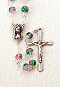 Rosary-Multi-Color