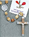 Rosary-Olivewood