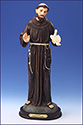 Statue-St Francis-15